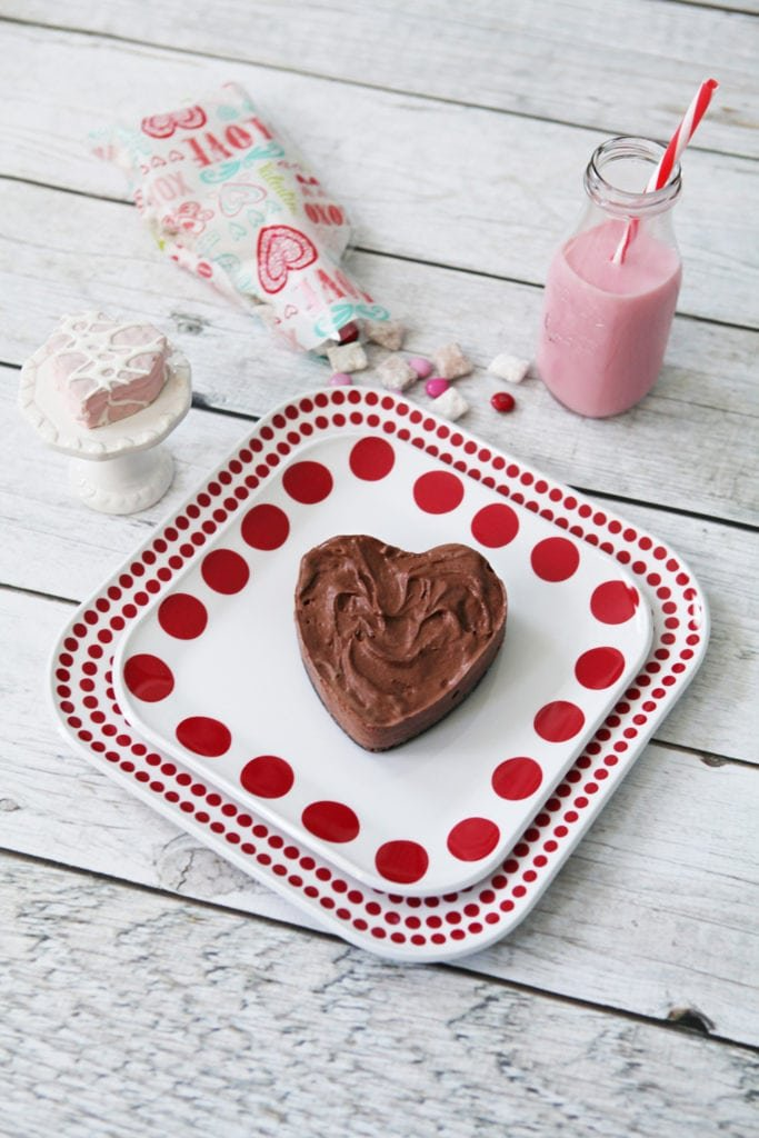 Valentine's Day Treats - The Everyday Mom Life