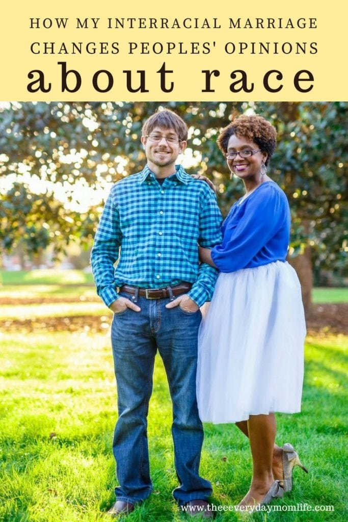 interracial marriage - The Everyday Mom Life