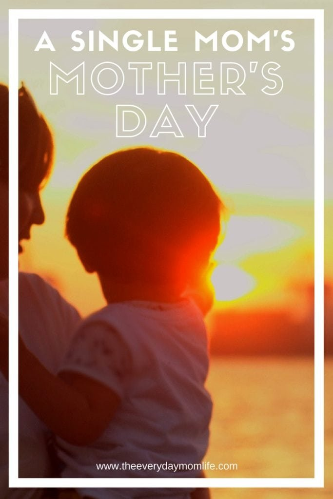 happy mothers day - The Everyday Mom Life