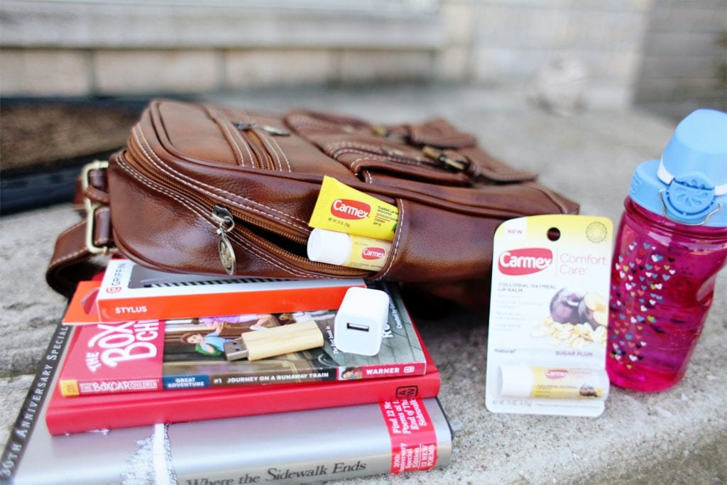 Unexpected School Supplies For K-12 - The Everyday Mom Life