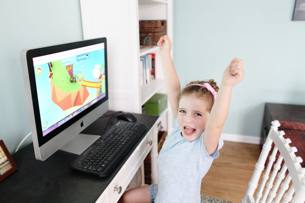 10 computer skills kids can learn from computer games- The Everyday Mom Life