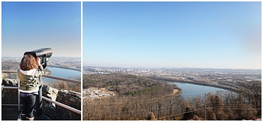 must-see Chattanooga attractions - The everyday mom life
