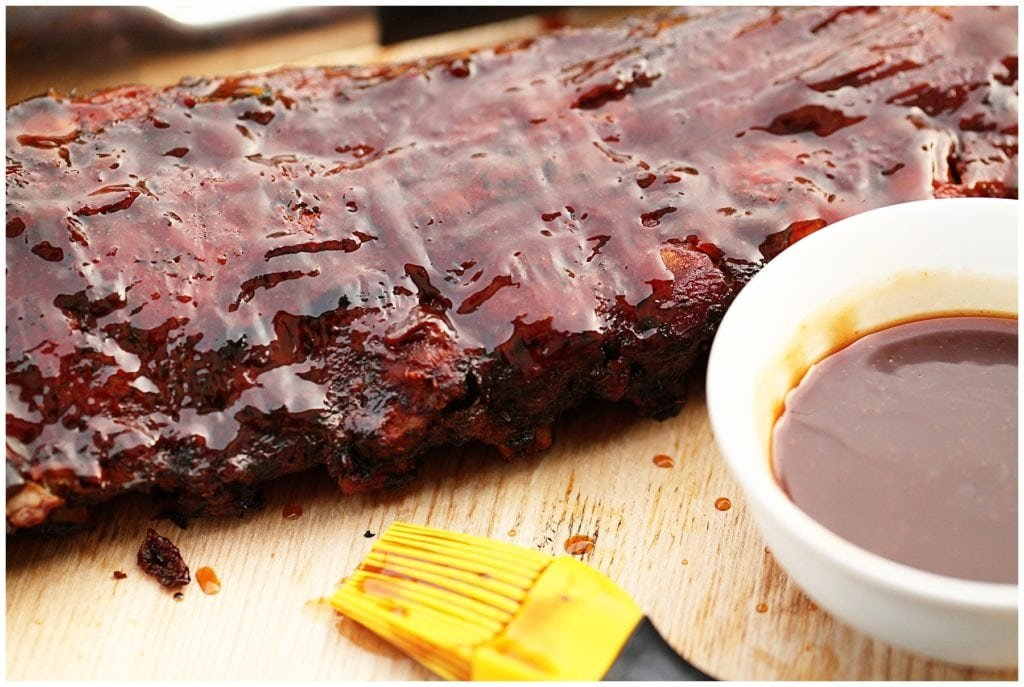 Fall off the bone ribs - The Everyday Mom Life