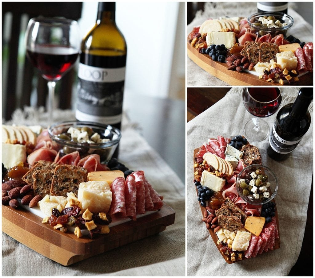 Charcuterie and Cheese Board - The Everyday Mom Life