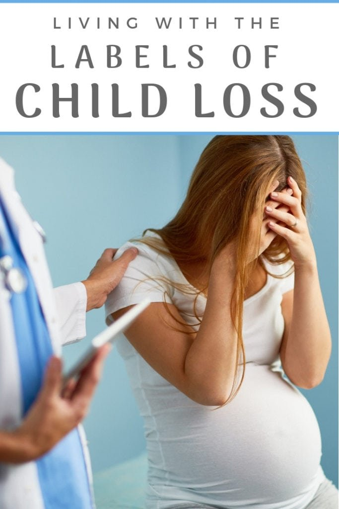 child loss - The Everyday Mom Life