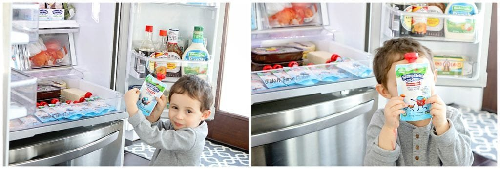 Must-Dos when spring cleaning your refrigerator