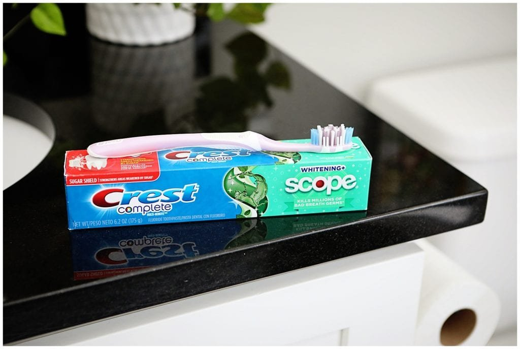 How oral health impacts overall health