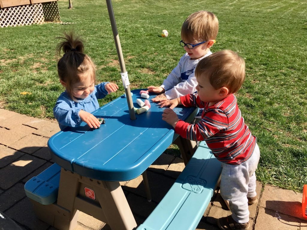 Things to consider when taking on home childcare for families and friends