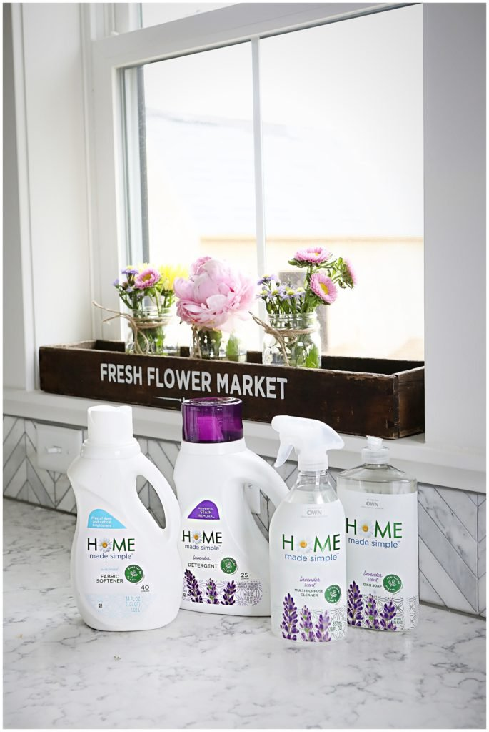 How to find cleaning products that are better for your family with Home Made Simple