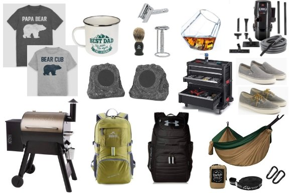 Last Minute Father S Day Gift Ideas
